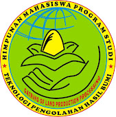 Logo HMPS TPHB (Teknologi Pengolahan Hasil Bumi) Politeknik Palu