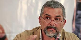 Ricardo Molina: Escuálido que firme que se olvide de los Clap, Misión Vivienda y Barrio Tricolor