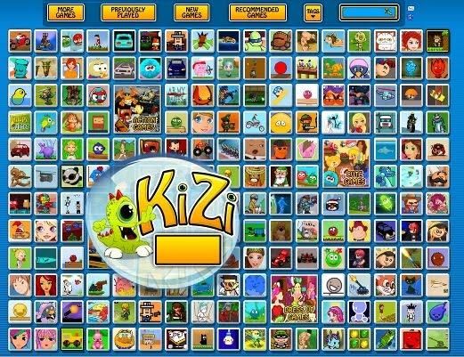 kizi kizi game