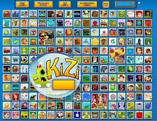 Kizi.com game flash online