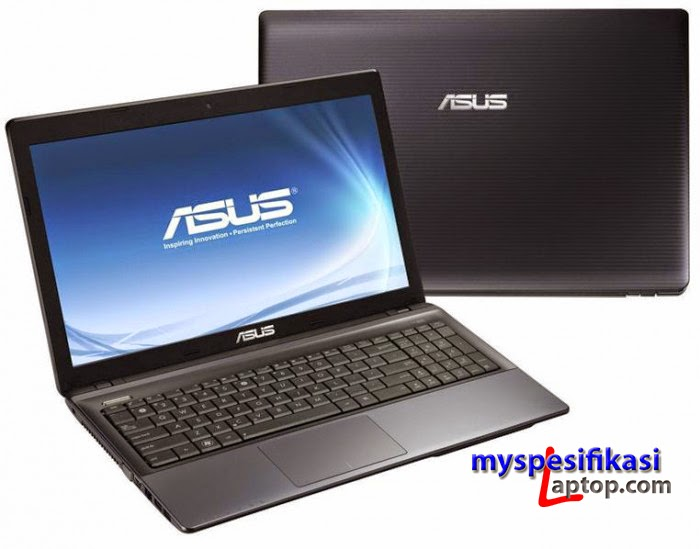 Laptop Asus K55DR