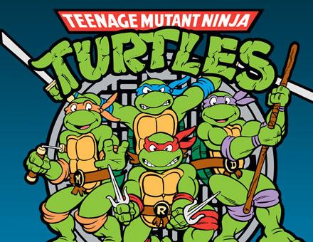 Ninja Kaplumbağalar 12.Bölüm izle