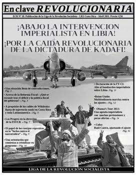 En Clave Revolucionaria 18