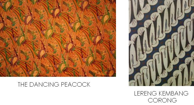 batik jawa tengah ini adalah beberapa motif batik dari daerah jawa ...