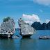 Du lịch Hạ Long khám phá những thắng cảnh thơ mộng, hữu tình