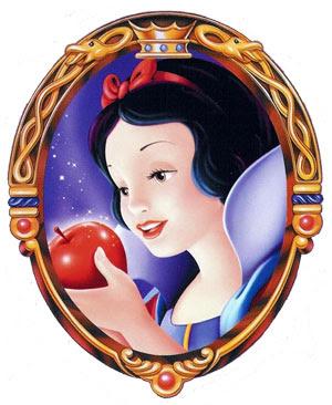 Look du jour inspiration princesses disney blanche neige etre radieuse par josianne - La princesse blanche neige ...
