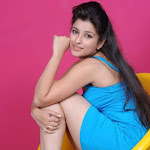 Madhurima Telugu Actress in Pretty Skirt Stills