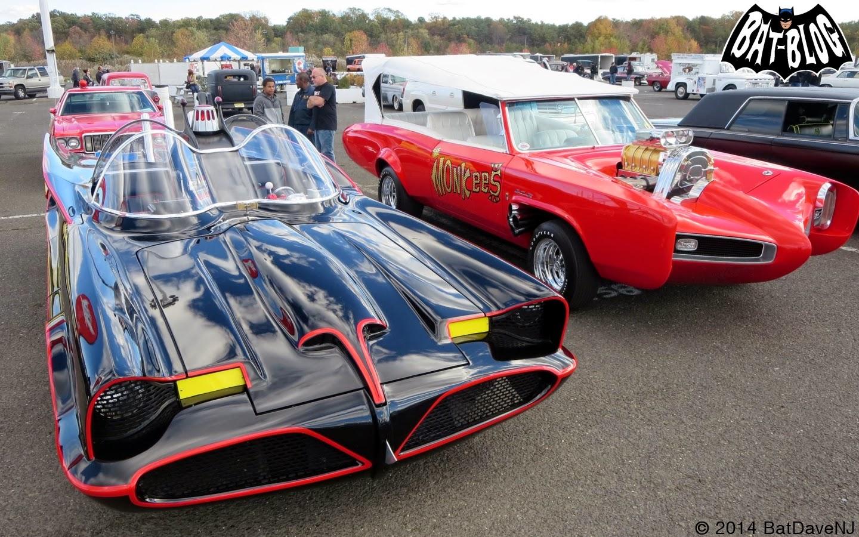 1966 Batmobile by darklord1967 on DeviantArt