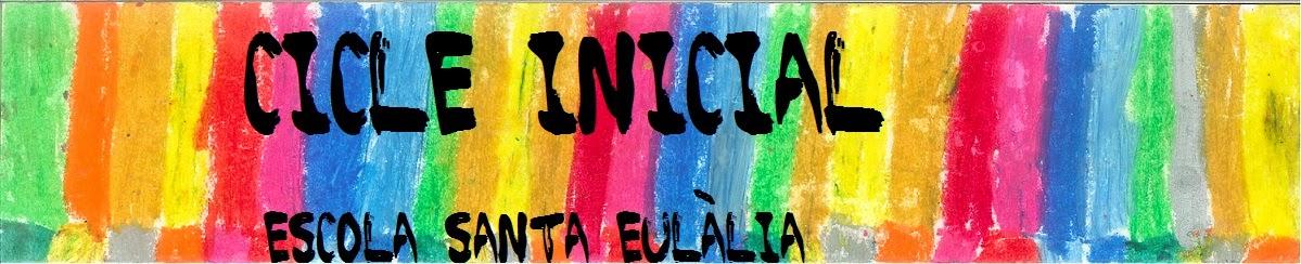 Cicle Inicial Escola Santa Eulàlia