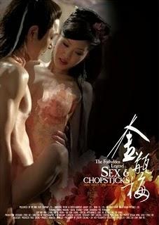 Forbidden Legend - Sex and Chopsticks