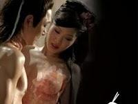 Film SEMI ASIA Forbidden Legend - Sex and Chopsticks