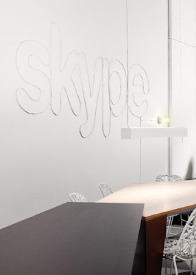 Skype Office in Stockholm Seen On www.coolpicturegallery.us