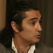 Joaquín Albaicín, autor del artículo