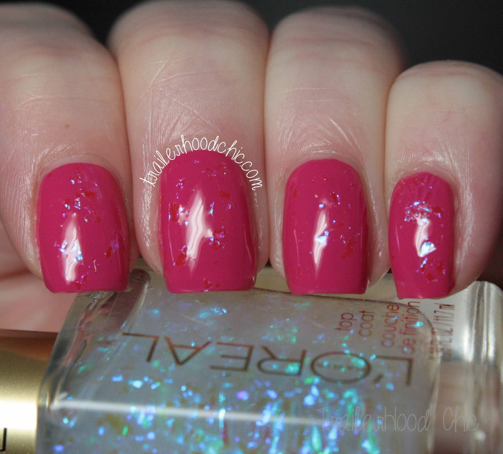 loreal the holographic opi girls love ponies ford mustang