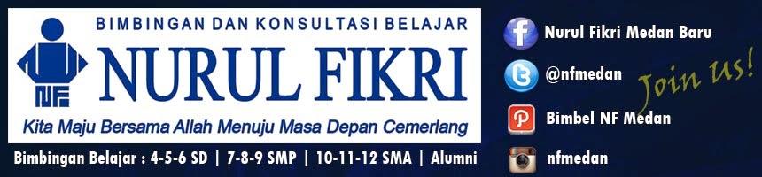 BKB Nurul Fikri Medan Baru