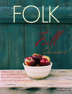 Folk Magazine