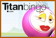 Titan Bingo