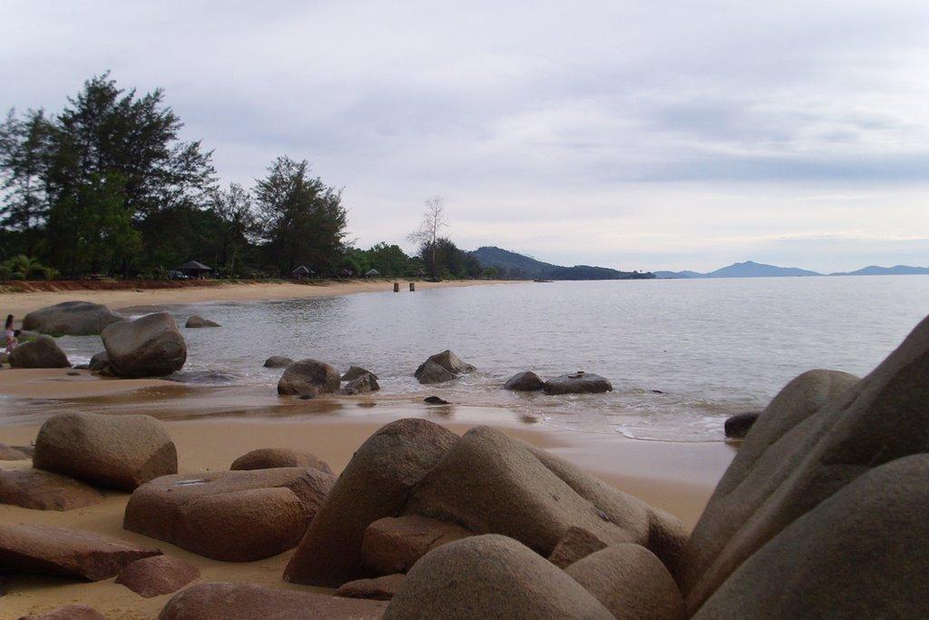 Pasir Panjang Singkawang