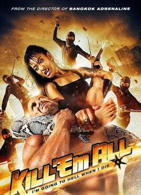 Kill Them All (2012) World4free - Watch Online Full Movie Free Download BRRip Hindi Dubbed HD 720p