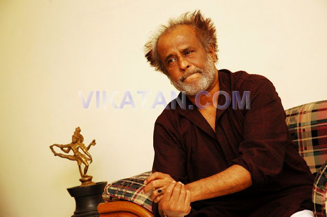 Super Star Rajinikanth's Rare Unseen Pictures 37
