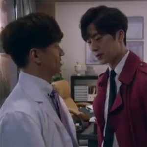 Sinopsis High End Crush Episode 1