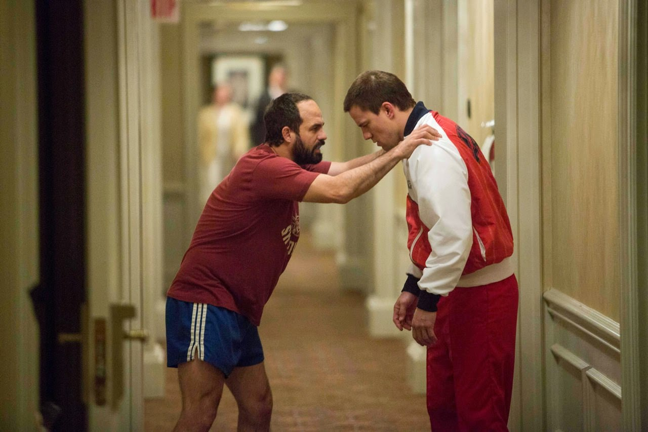 foxcatcher-mark ruffalo-channing tatum