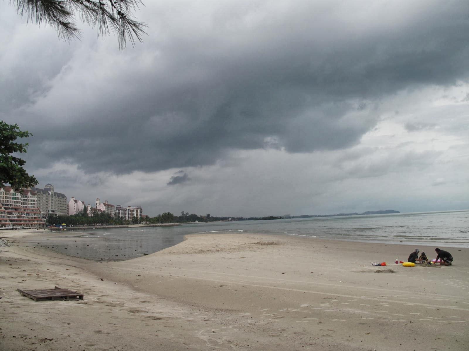 Port Dickson 2011