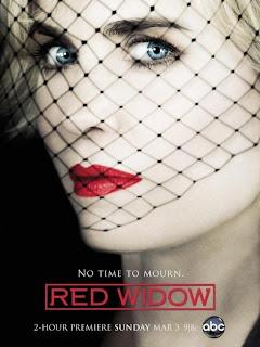 Góa Phụ Đỏ - Red Widow 2013