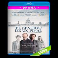 El sentido de un final (2017) BRRip 1080p Audio Dual Latino-Ingles
