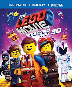 Out of 830 entries, congrats to Jessica D, ChiIL Mama's winner of The LEGO® Movie 2!