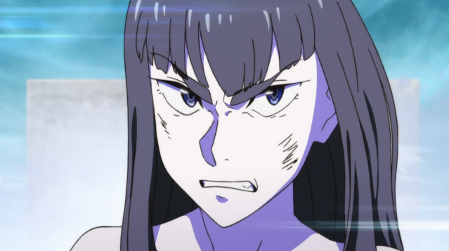 Kill la Kill Episode 20 Subtitle Indonesia