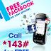 FREE Globe Facebook Mobile