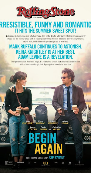 Pemain Begin Again