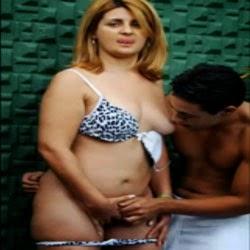 Mulher gostosa do sexlog e o macho novinho que ela conhesceu