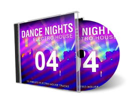 Dance Nights 04 Electro House
