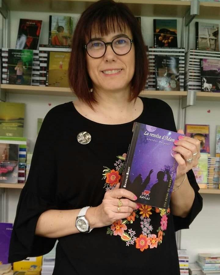 Fira del Llibre València 2018