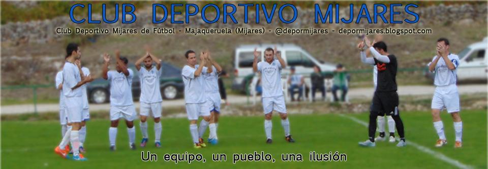 Club Deportivo Mijares