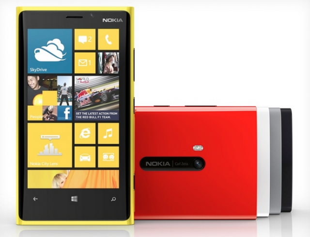 nokia lumia 920,new mobile,windows 8 phone,picture
