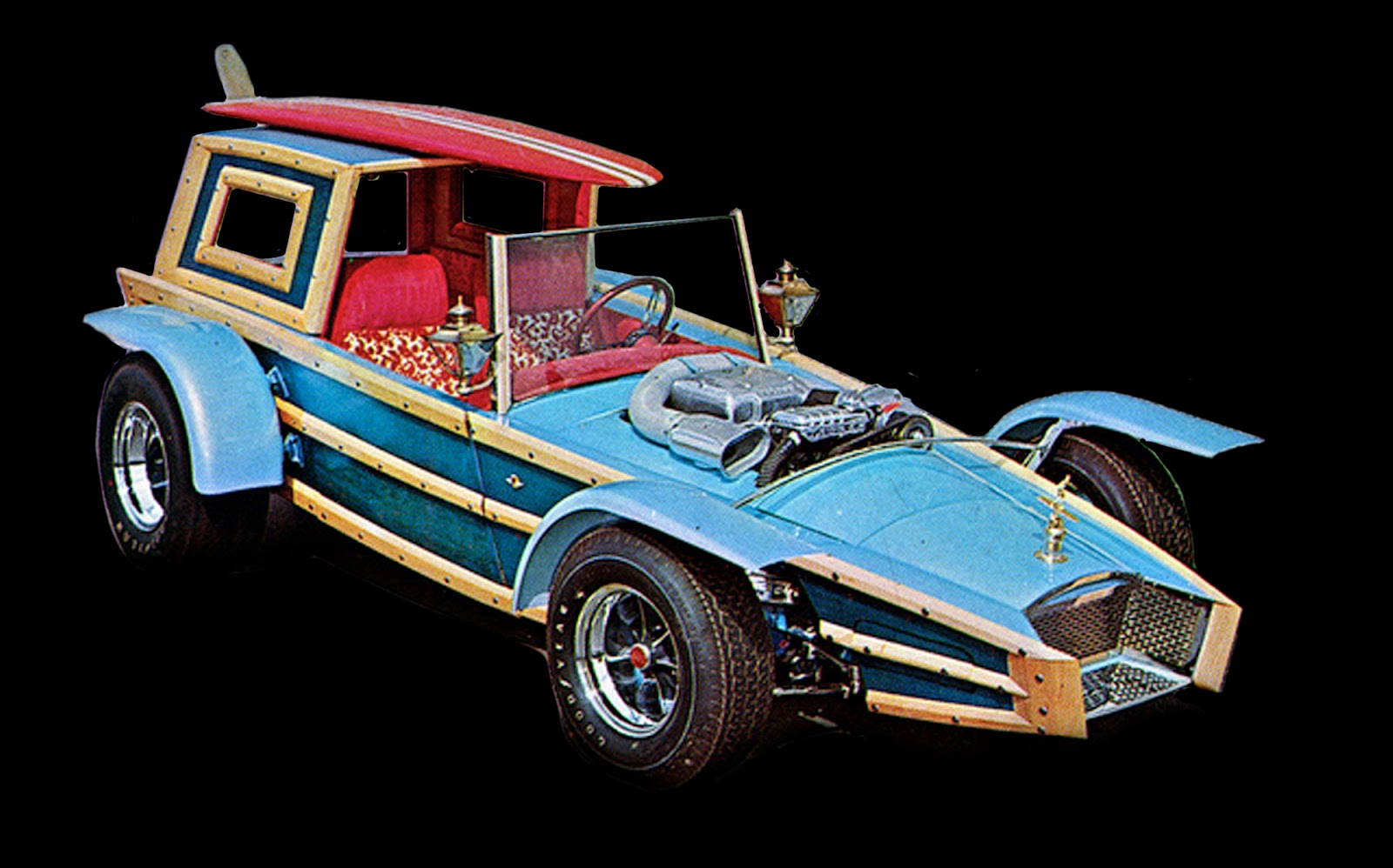 All Car Customs Shows On Spike