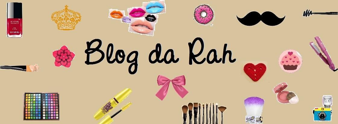 Blog da Rah