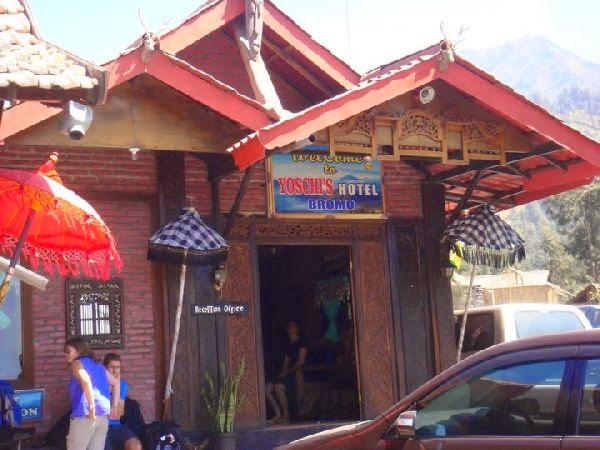 Hotel Yoschi - Ngadisari Probolinggo
