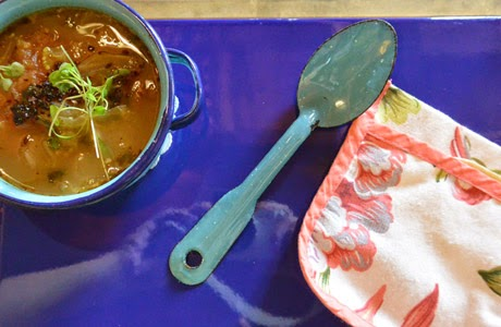 restaurante Las Mercedes,