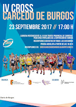 CARTEL IV CROSS 2017