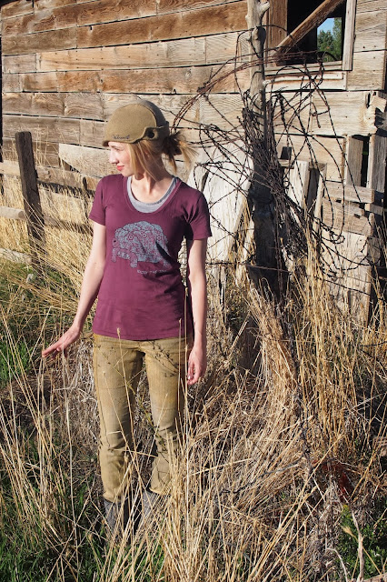 organic+turtle+tshirt - Enjoy The Journey
