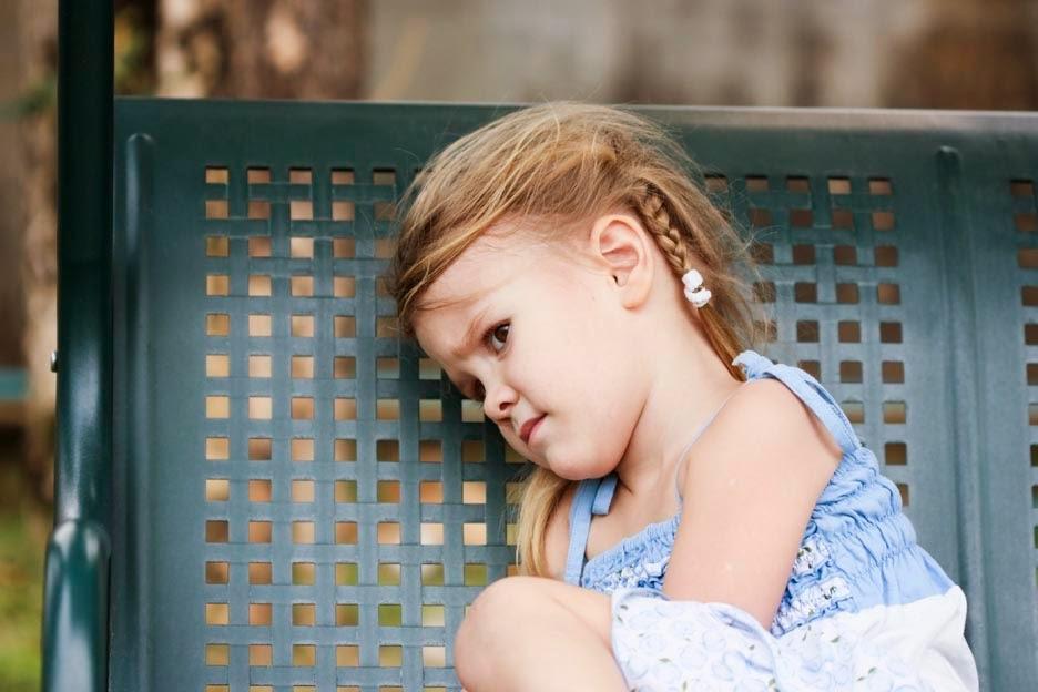 إصابة طفلك بالإسهال