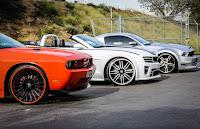 Camaro Mustang Challenge Rocky Mountain  Home  Facebook