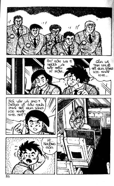 Jindodinho - Đường Dẫn Đến Khung Thành III  Tập 25 page 86 Congtruyen24h
