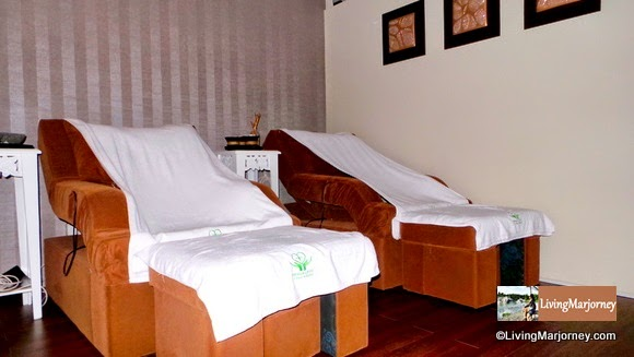 Takshing Health Care and Beauty Center