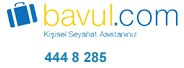 Bavul.Com - Personal Travel Assistant