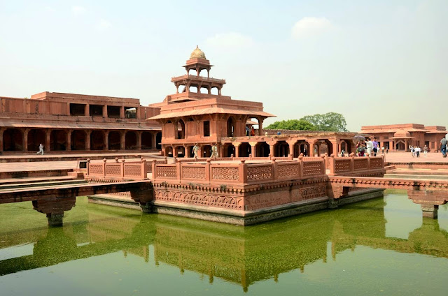 Fatehpur Sikri best wallpapers and images for desktop